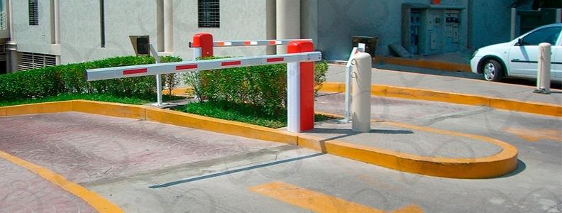 Conteo de vehículos en parking