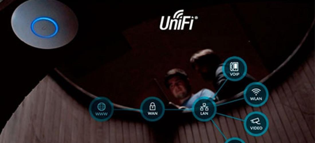 Redes Wifi Hotspot
